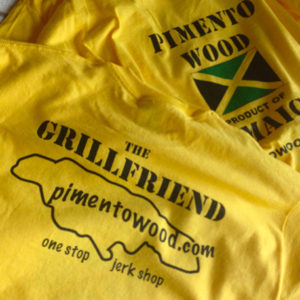 grill-friend-tshirt