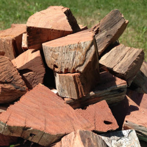 pimento-wood-chunks