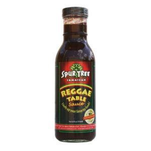 reggae-table-sauce