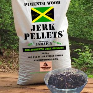 jerk-pellets